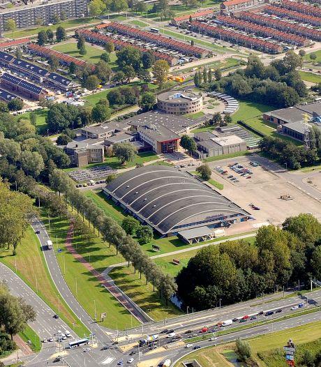 Sportcampus in Arnhem-Zuid moet 'groene oase' worden