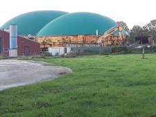Rechter buigt zich weer tweemaal over omstreden mestbedrijf BioSpares