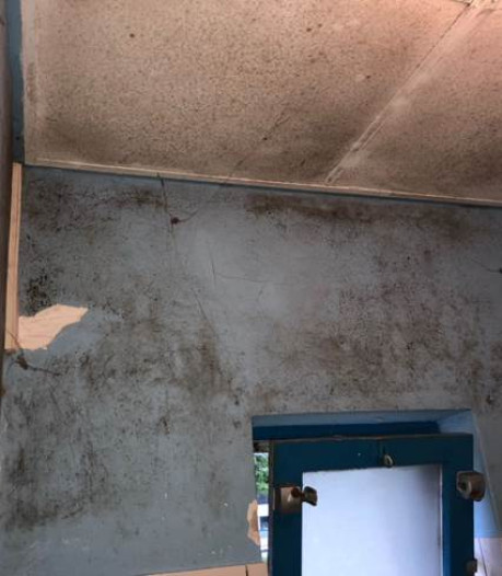 Moerwijk hoopt op oplossing voor rotschimmel in huis