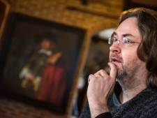 Sprundelse kunstenaar: wie Rembrandt wil  benaderen, faalt per definitie
