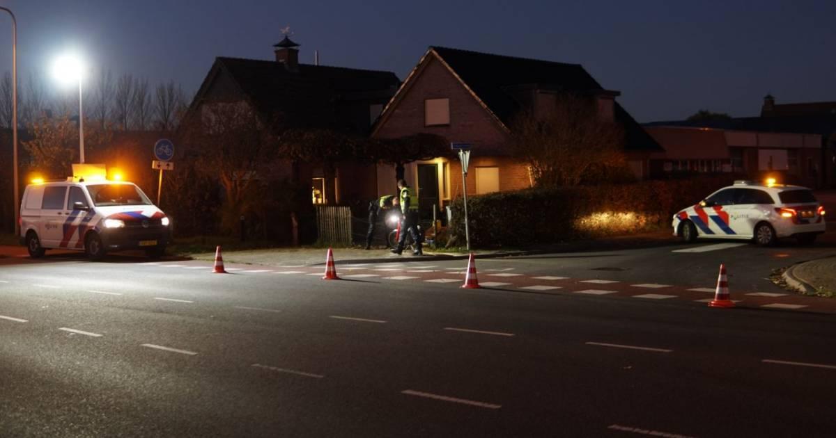 Automobilist verwondt fietser bij ongeluk in Wijhe en slaat op de vlucht.