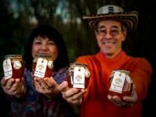 De beste marmelade ter wereld komt uit Rotterdam