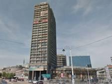 Une personne chute mortellement d'un immeuble à Liège