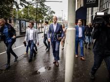 Segers ontstemd over uitlekken 'voltooid leven'-deal
