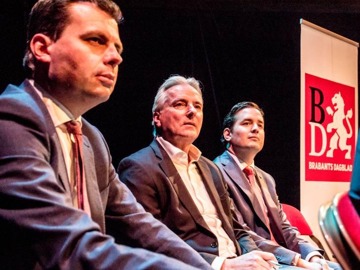 Vakantie bijna voorbij, smeden Tilburgs bestuursakkoord kan beginnen