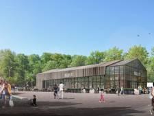 Volgend voorjaar start bouw horecapaviljoen Emmeloord