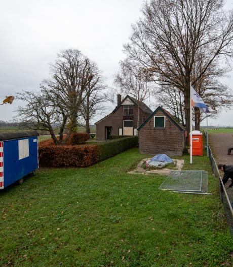 Monumentaal sluiswachtershuisje Dalfsen krijgt een make-over