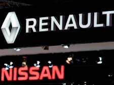 Nissan ontkent geruchten over breuk met Renault