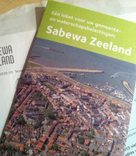 Sabewa verbetert service voor belastingplichtigen