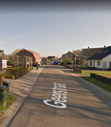 Winssen wil maatregelen tegen hardrijders in Geerstraat