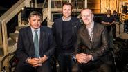 Opnames van Hollywoodfilm 'Kursk' gestart in AED Studios