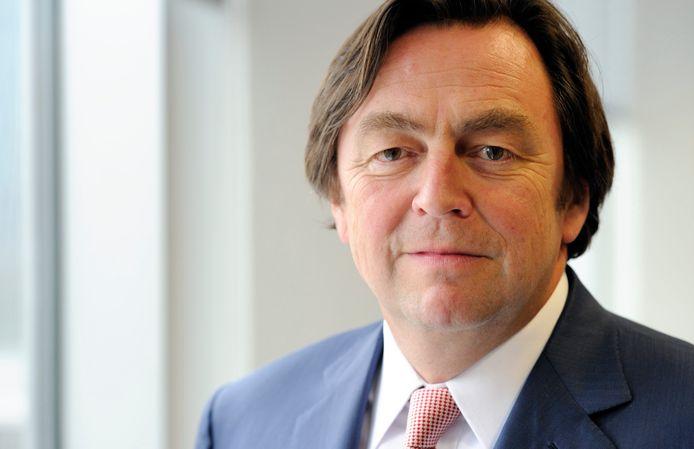 Ex-minister Hans Wijers.
