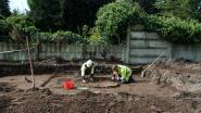 """""""Schuttersputje is duidelijk zichtbaar"""": archeologen volop aan het werk in Helchteren"""