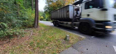 CDA Nunspeet: maak haast met aanleg rotonde op de kruising Halfweg