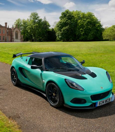 Gaat Lotus straks Ferrari en Porsche te lijf?