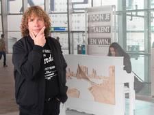 'Hal van Rotterdam CS is puikste plekje om te snoepen van notenbalk'