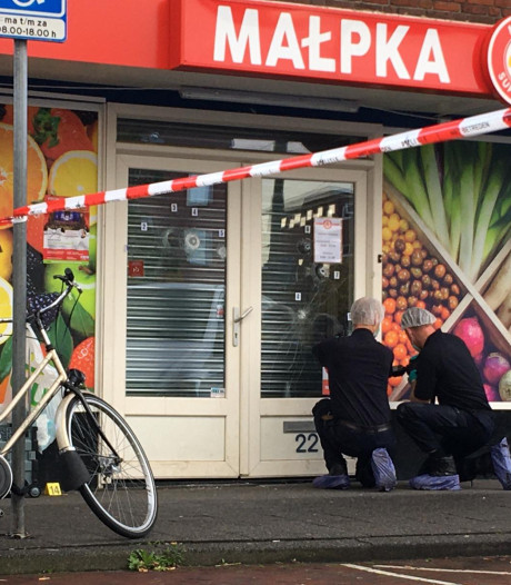 Den Haag gaat louche winkeltjes weren