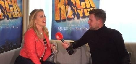 Wereldster Anastacia rockt twee weken in Twente: 'Kan hier gewoon over straat'