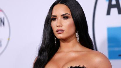 Demi Lovato deze week uit ziekenhuis