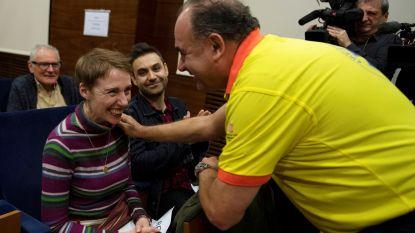 Uitzonderlijk: Britse vrouw overleeft zes uur durende hartstilstand