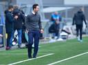 Erik van der Ven, trainer van FC Den Bosch.
