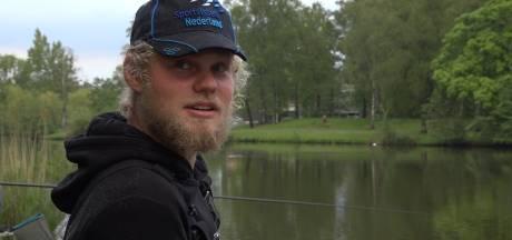 Vistalent Jesse (21) uit Raalte vertegenwoordigt Nederland op WK