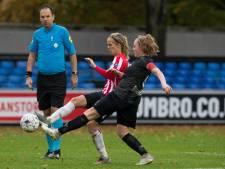 FC Eindhoven Vrouwen haalt Silvie van der Plas op bij vv Alkmaar