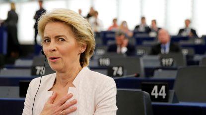 Alles wat je moet weten over verkiezing Ursula von der Leyen in 120 seconden