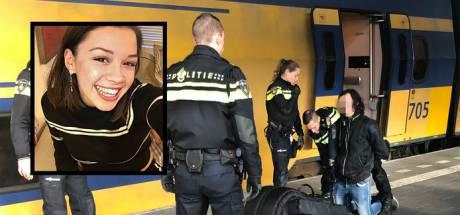 Vandaag is de uitspraak tegen de verdachte van de moord op de Amerikaanse studente Sarah Papenheim