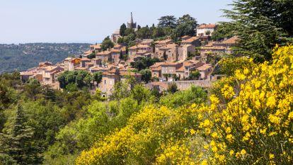 Chinese miljardair stort te pletter wanneer hij foto wil nemen in de Provence
