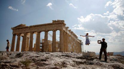 Griekenland maant toeristen aan om voorzorgen te treffen tegen het Westnijlvirus