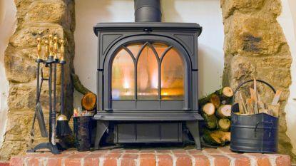 Huis verwarmen met hout is schadelijkst voor milieu