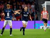 Willem II in gesprek met Fran Sol over contract