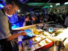 Minder rock, meer stijl op Tilburg Culinair: 'Voorkomen dat het sleets raakt'