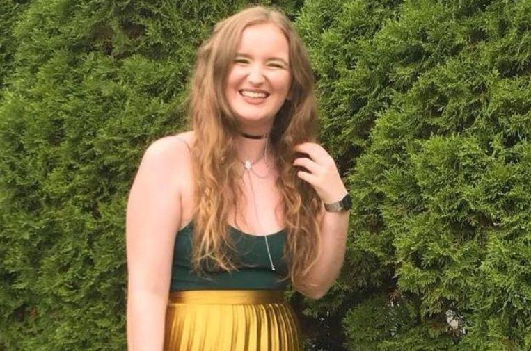 De 21-jarige Amelia Bambridge verdween na een strandfeestje op het Cambodjaanse eiland Koh Rong.