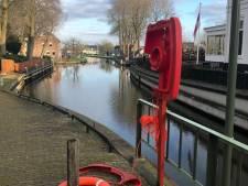 Politieonderzoek naar vernielingen in Blokzijl, maar nog geen verdachten aangehouden