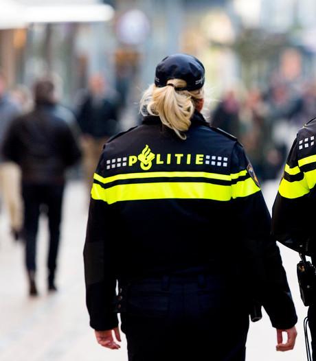 Politie draait nog steeds veel te lange diensten