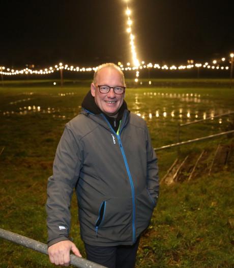 Frans Manders versterkt PvdA-fractie in Zutphen
