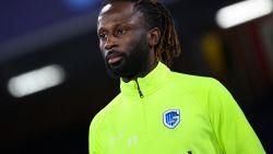 Football Talk. Ndongala op non-actief bij Genk - Anthony Limbombe terug naar Nantes?