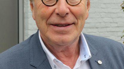 Ward Dierickx lijsttrekker N-VA Heuvelland