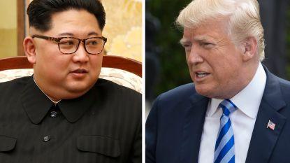 """Noord-Korea nog steeds bereid om in dialoog te treden met de Verenigde Staten: """"Annulering top onverwacht en betreurenswaardig"""""""