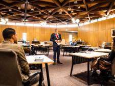 Oppositie Rheden baalt: 'Voor ons zijn in de raad alleen de kruimels'
