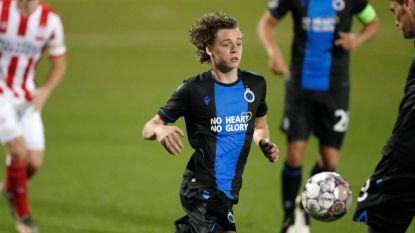 LIVE. Club met onuitgegeven ploeg: zonder Vormer, maar mét piepjonge debutant De Cuyper