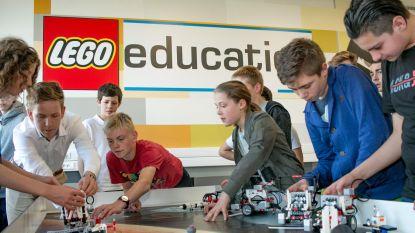 Lego gaat blokken volledig vernieuwen (zonder dat iemand het zal merken)