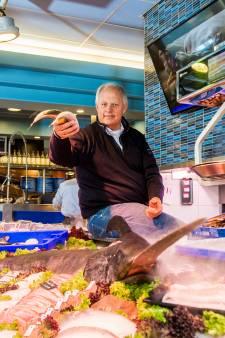 Nu de horeca gesloten is, keldert de visprijs: 'Particulier moet vis eten als wapen tegen het virus'