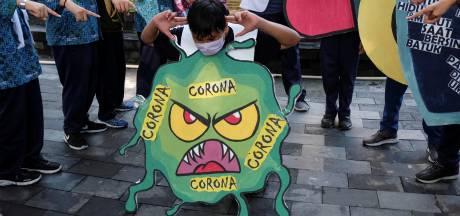 Coronavirus: zo staat de wereld er vandaag voor