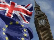 Geen Big Ben maar speech Johnson bij 'viering' brexit