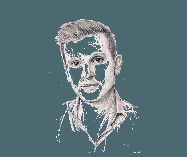 Ruben Koops. Beeld Artur Krynicki