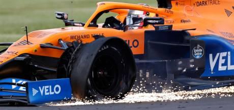 Pirelli onderzoekt plofbanden: 'Mogelijk lag er rommel op het circuit'