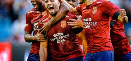 Follow the Money: 'Hoofdsponsor Vitesse handelt in strijd met wet'